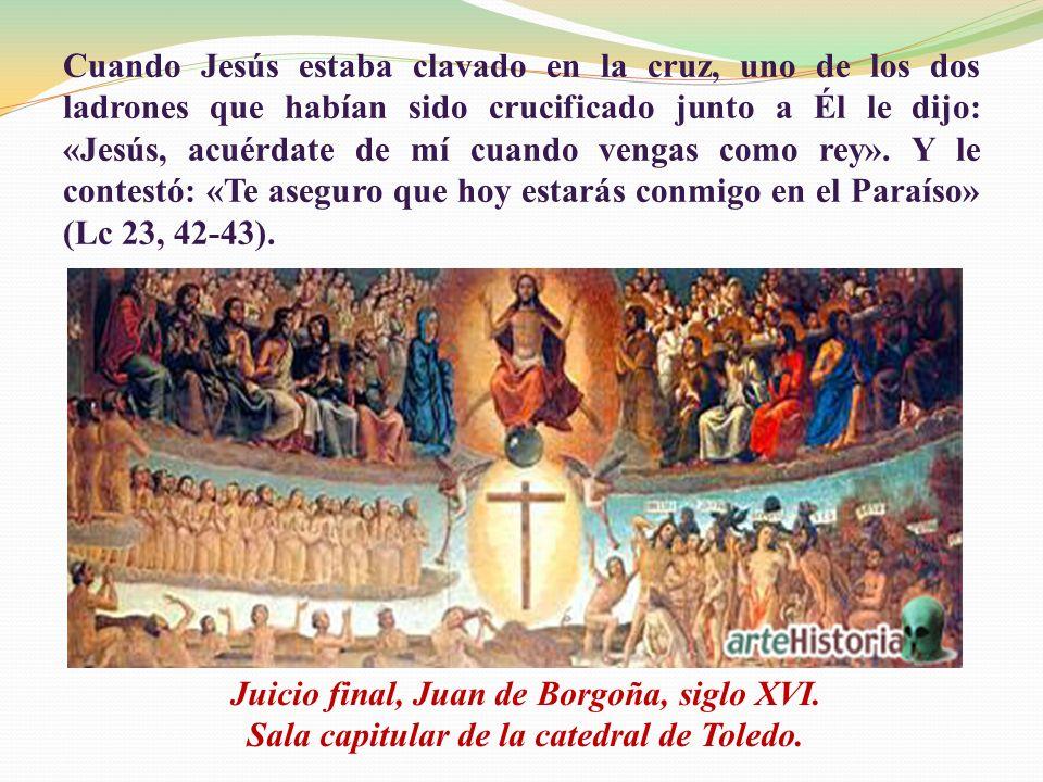 3. CREEMOS EN LA VIDA ETERNA Toda la vida y predicación de Jesucristo apunta a una existencia futura. Sin esta dimensión escatológica no podría entend