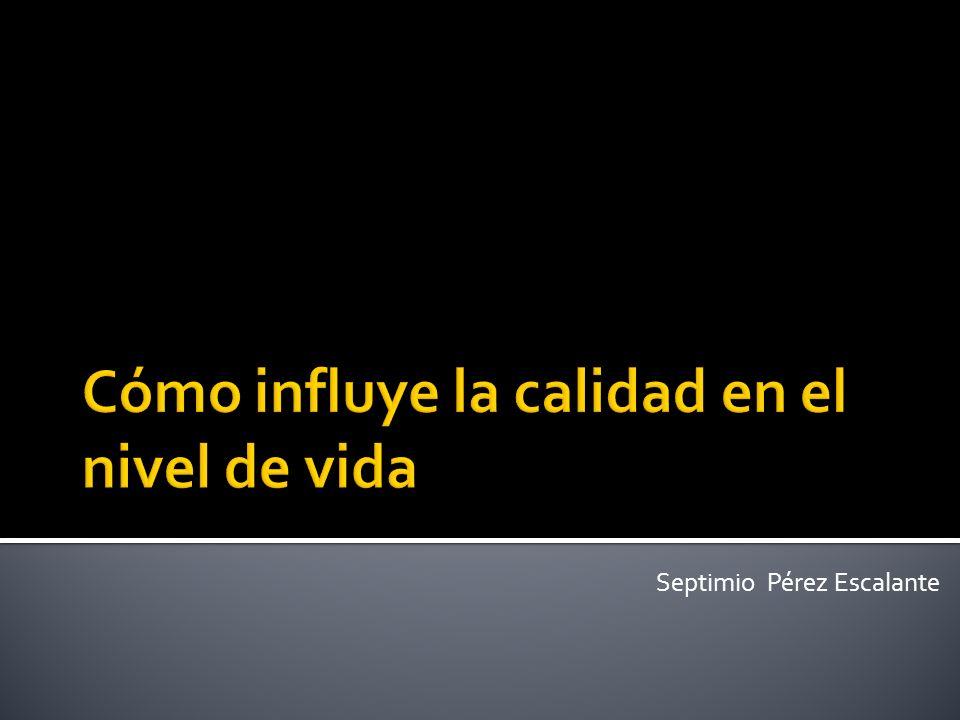 Septimio Pérez Escalante
