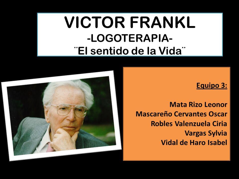 FRANKL VS.
