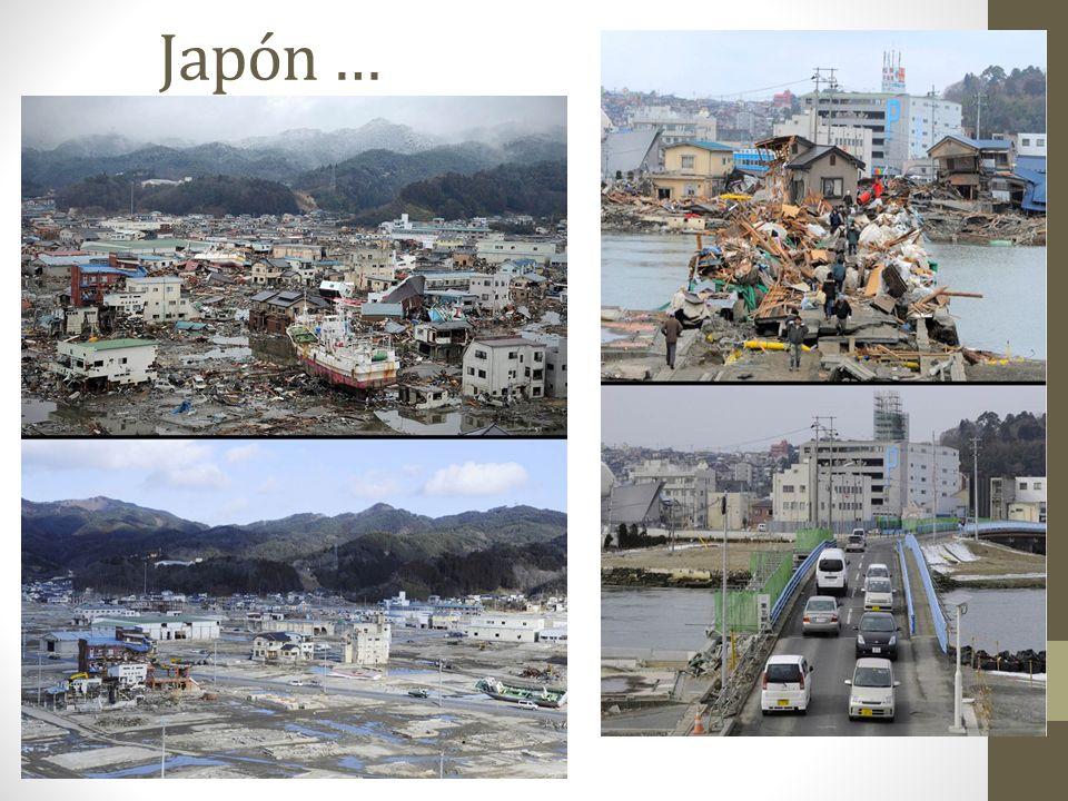 Japón …