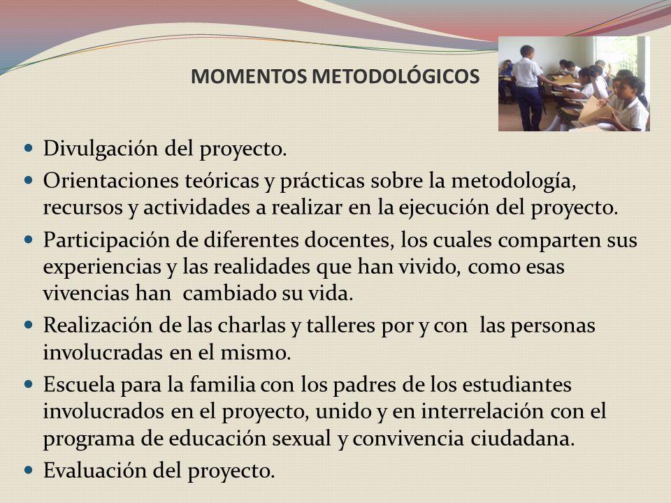 Institución Educativa Madre Laura de Tierralta – Córdoba, estudiantes de Sexto a undécimo grado. La institución educativa Madre Laura está ubicada en