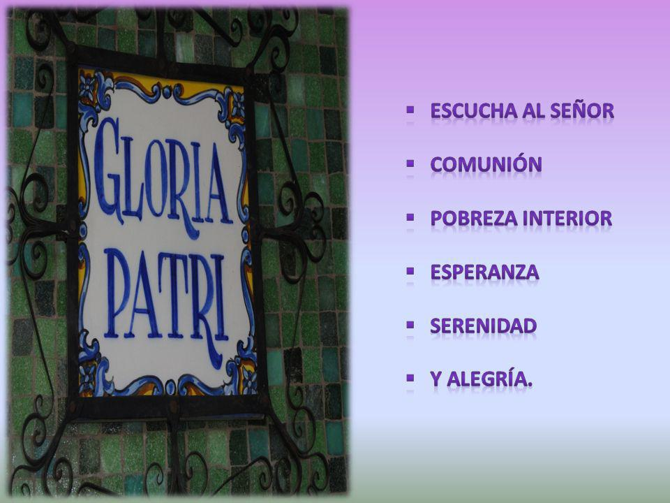 Confesiones de fe Postpascuales