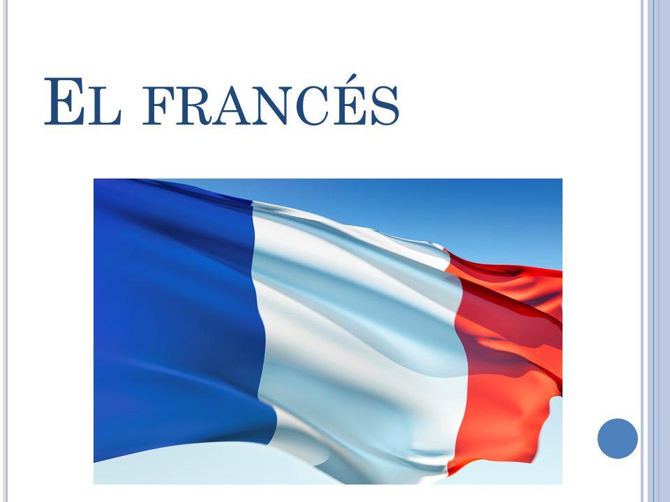 E L FRANCÉS