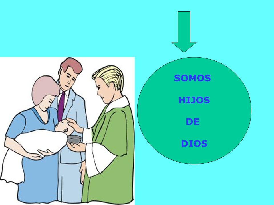 SOMOS HIJOS DE DIOS