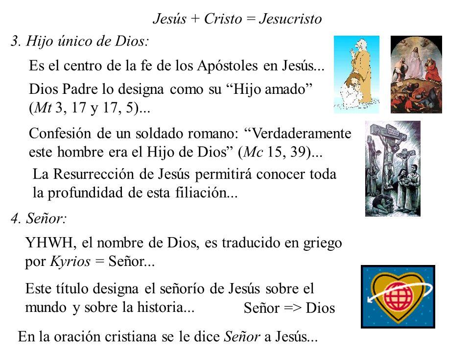 2.1.El misterio de la encarnación 1. El Hijo de Dios se hizo hombre, ¿por qué.