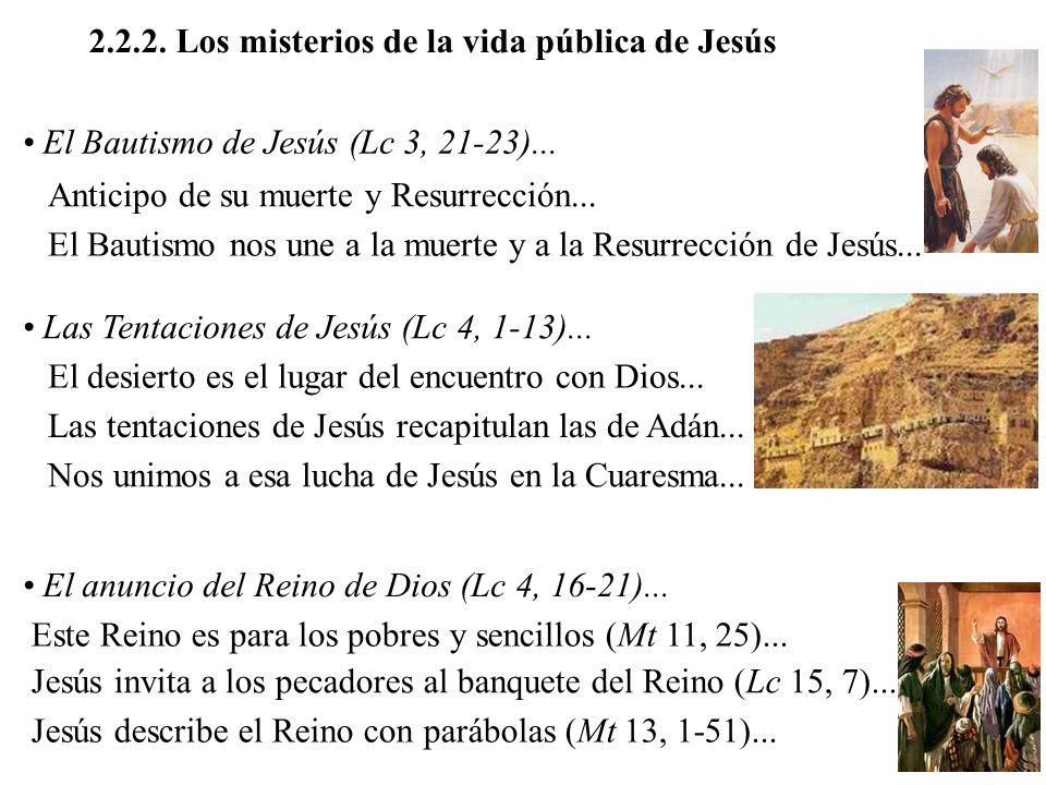 Las llaves del Reino de Dios...Desde el comienzo Jesús hizo participar en su misión...