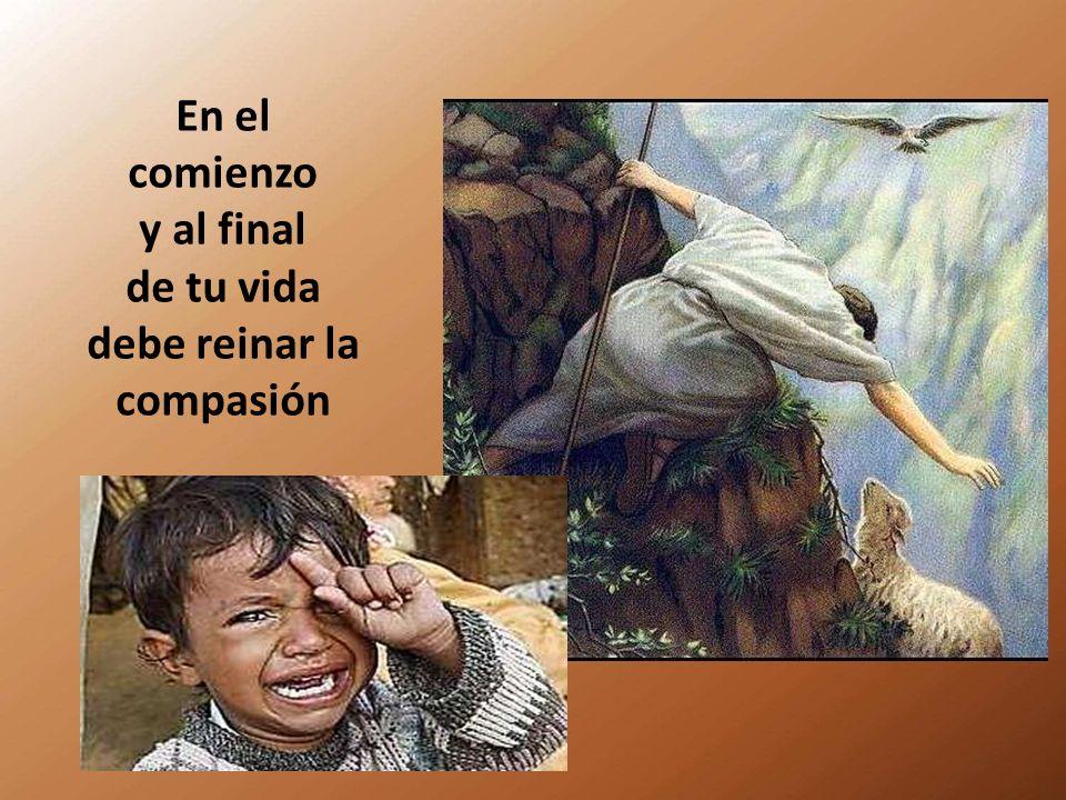 Ese amor de DIOS que está en todo