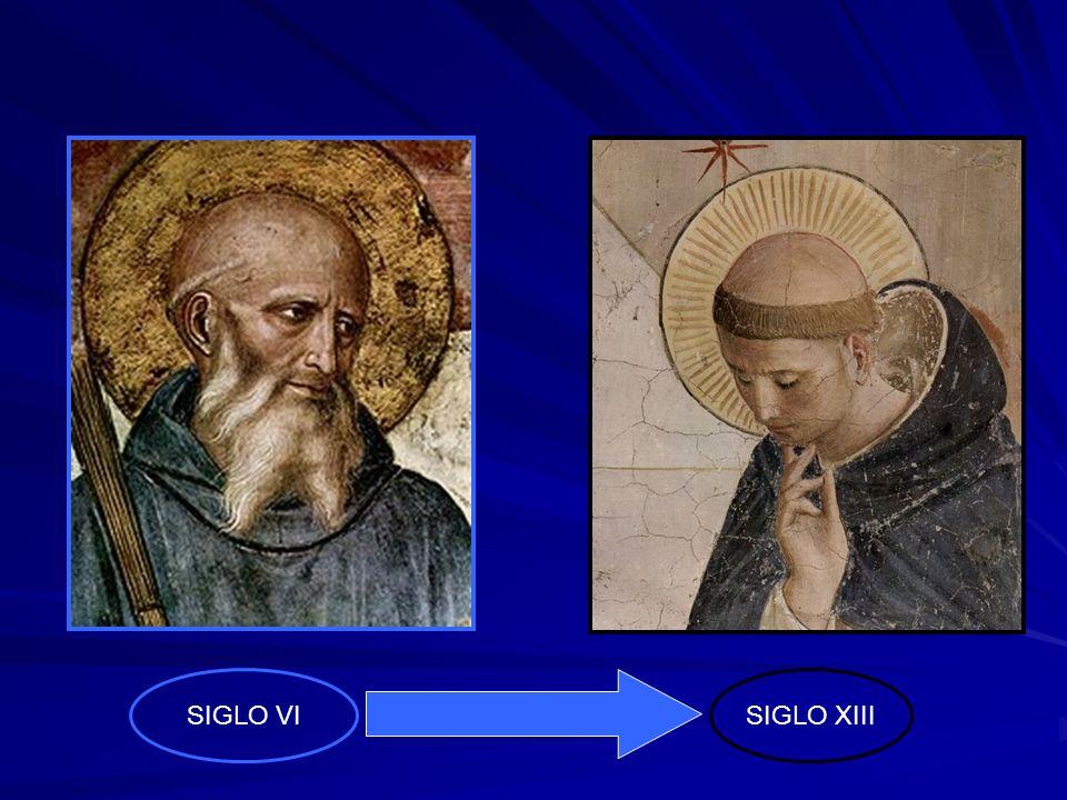 SIGLO VISIGLO XIII