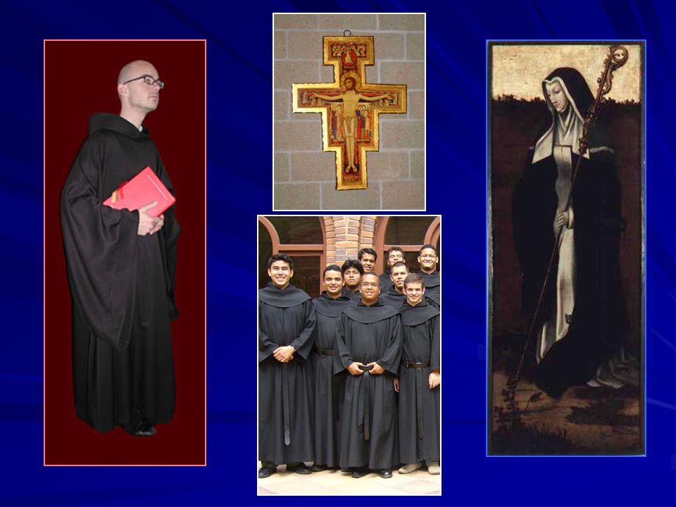Los monjes medievales juegan un papel muy importante en la formación de Europa.