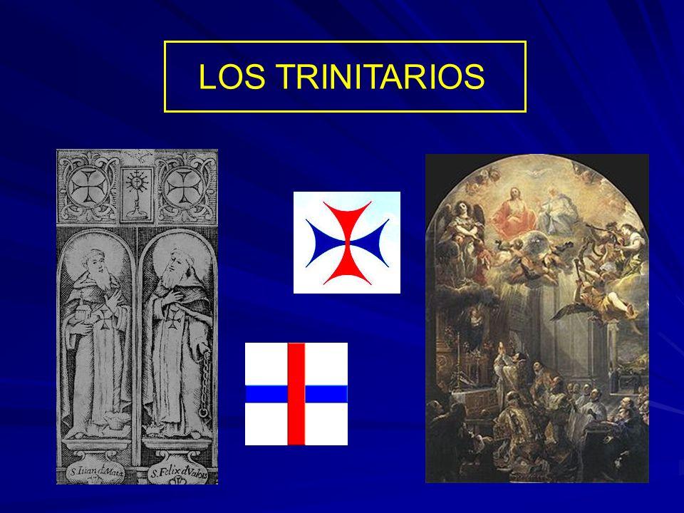 LOS TRINITARIOS