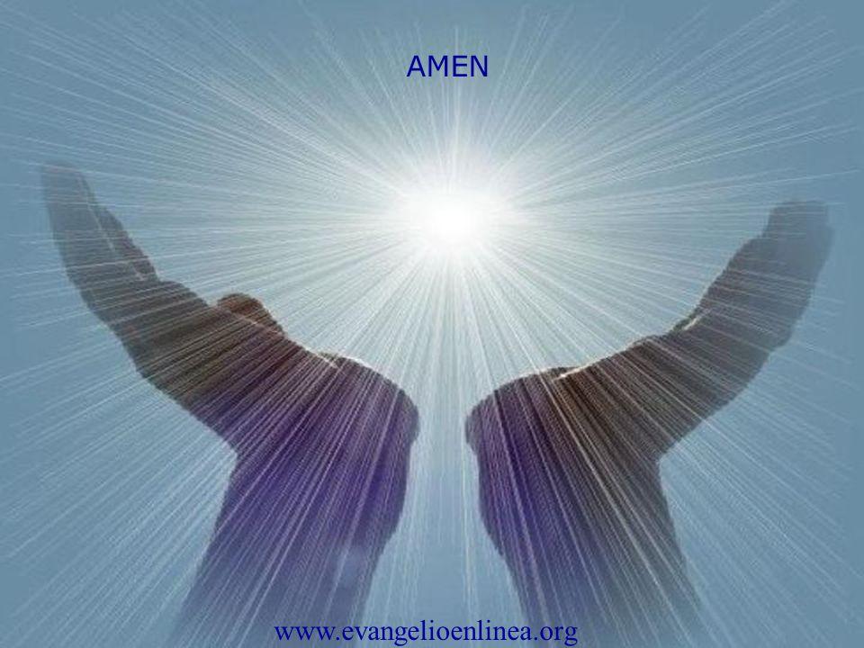AMEN www.evangelioenlinea.org