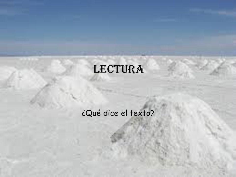 Texto bíblico. Mt. 5. 13-16 Vosotros sois la sal de la tierra. Pero si la sal se vuelve sosa, ¿con qué la salarán? No sirve más que para tirarla fuera