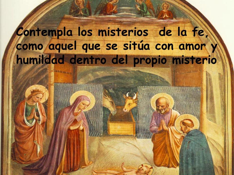 BUSCA LA VERDAD En la la Sagrada Escritura Evangelio de San Mateo Cartas de San Pablo Tradición de la Iglesia Padres del Desierto En la situación conc
