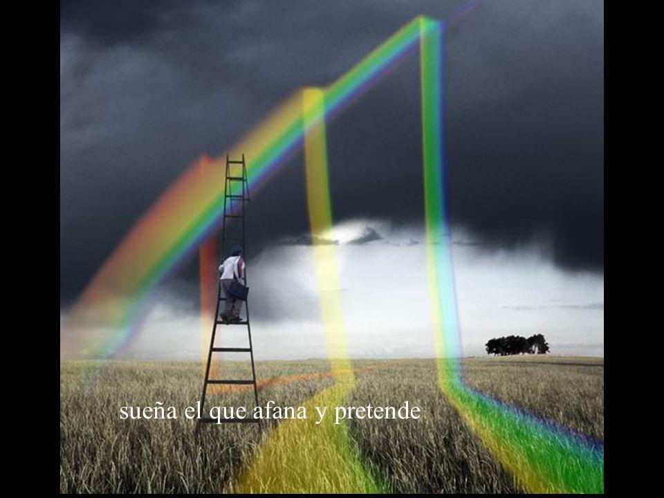 ¿Qué es la vida? Una ilusión