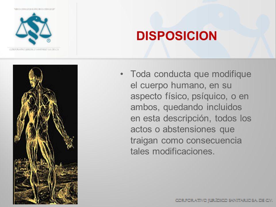 Proceso de destrucción progresivo celular por el cese de las funciones bioquímico – celulares.
