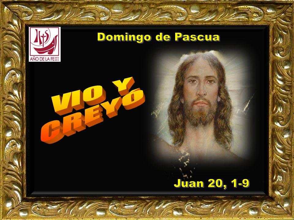 Salmo 117 Den gracias al Señor, porque es bueno, porque es eterna su misericordia.