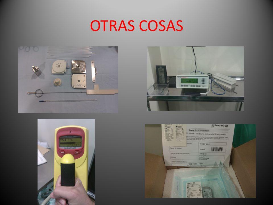 OTRAS COSAS