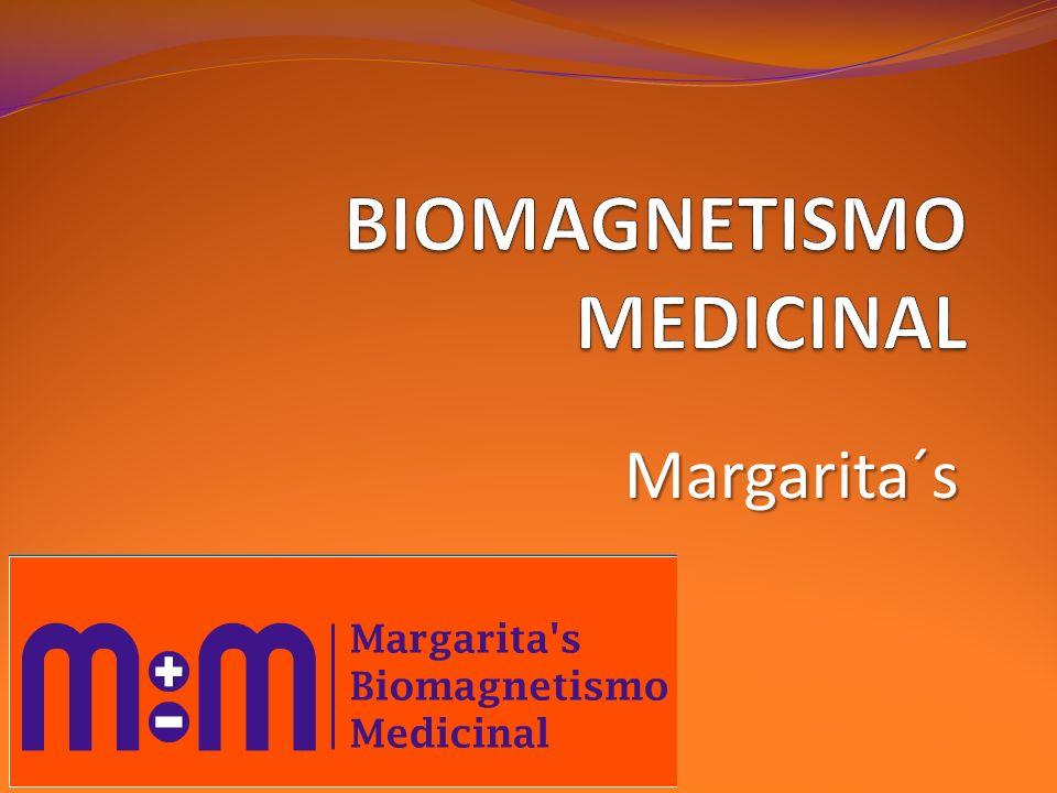 ¿Mayor Información? www.biomagnetismomargaritas.com