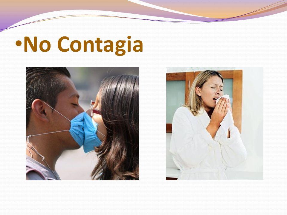 No Contagia