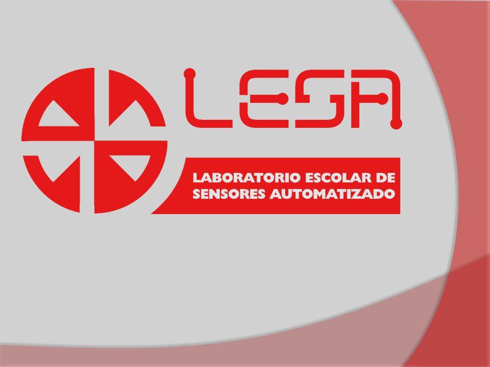 El equipo LESA está integrado por tres componentes fundamentales: Software Interfaz Sensores El Laboratorio Escolar de Sensores Automatizado (LESA) es una herramienta tecnológica diseñada por el Grupo de Cognición y Didáctica de las Ciencias del CCADET, UNAM, para apoyar la enseñanza y el aprendizaje de la ciencia.