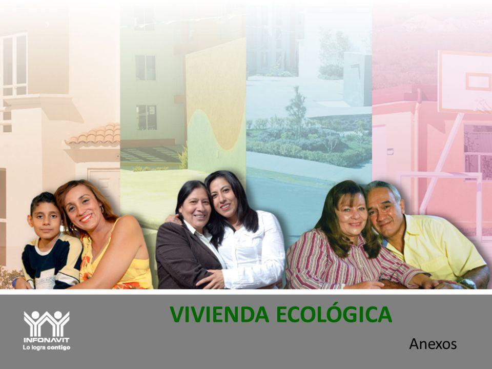 VIVIENDA ECOLÓGICA Anexos
