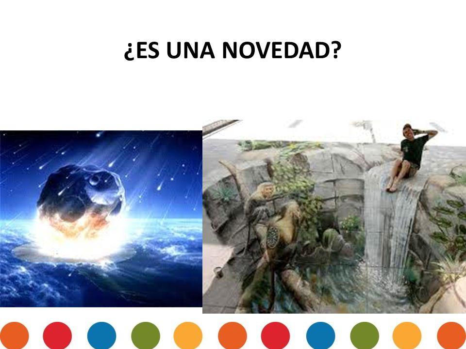 ¿EN DÓNDE ESTÁ DE MODA?