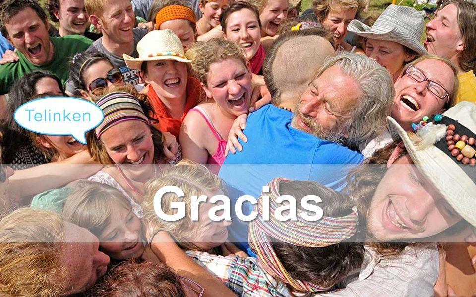 GraciasGracias