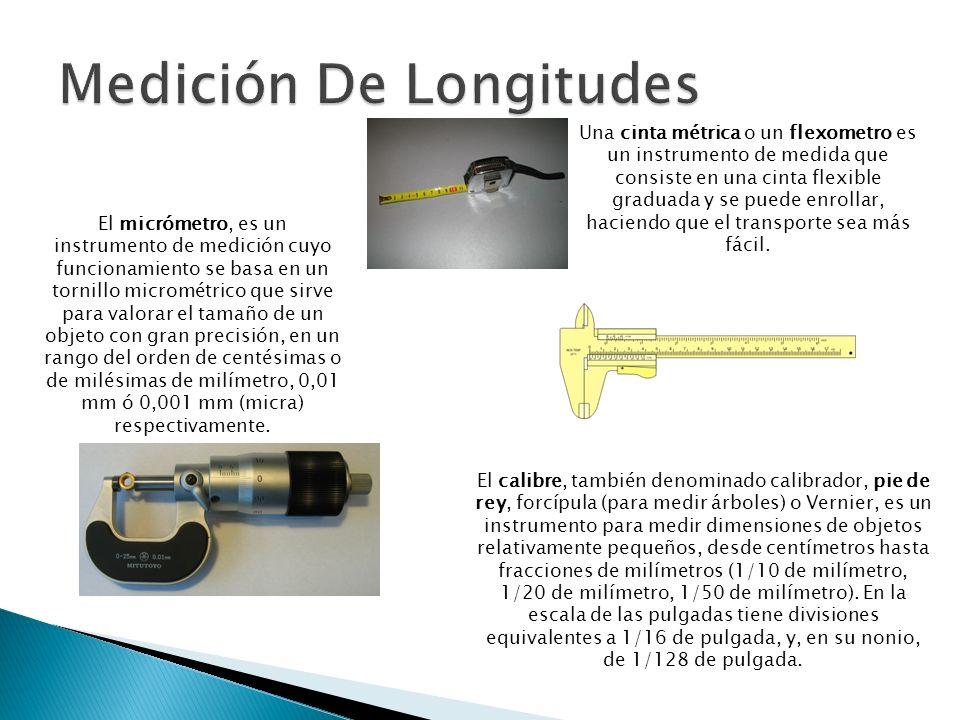 Una cinta métrica o un flexometro es un instrumento de medida que consiste en una cinta flexible graduada y se puede enrollar, haciendo que el transpo