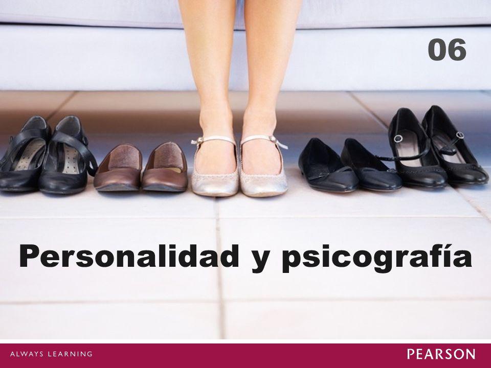 06 Personalidad y psicografía