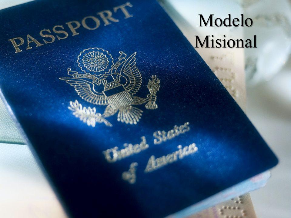 Modelo Misional