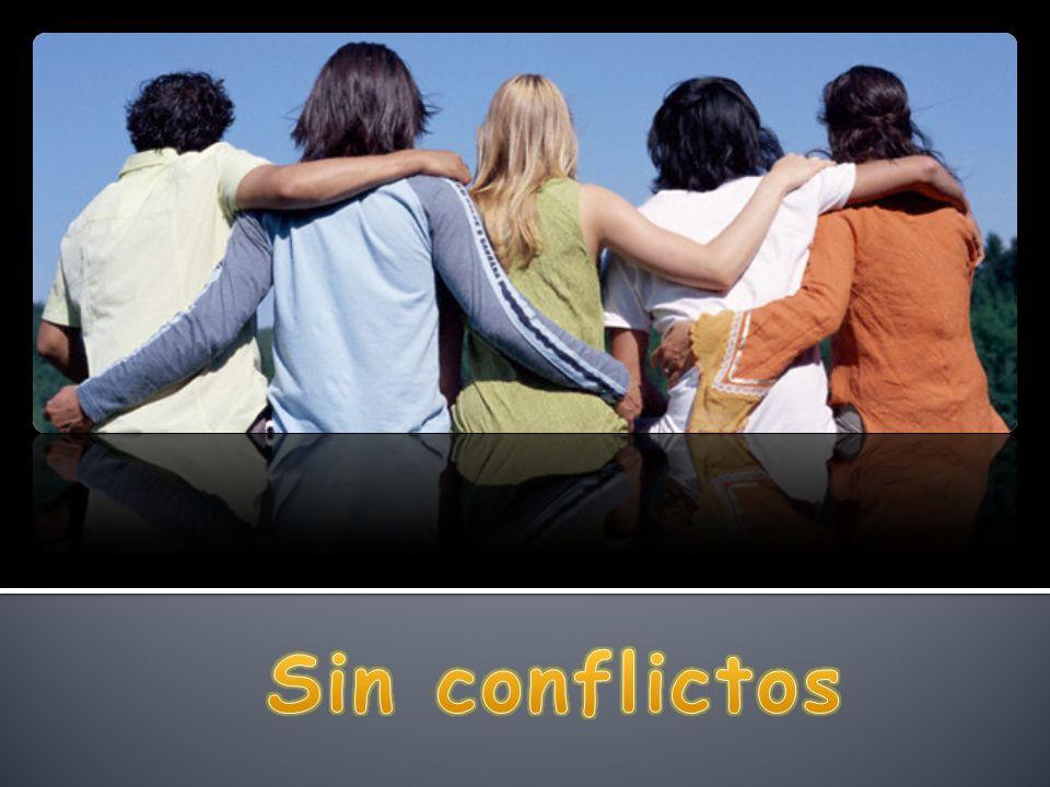 Es una diferencia de intereses u opiniones entre una o más partes sobre determinada situación o tema.