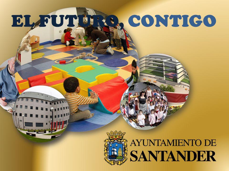RESIDENCIA Y CENTRO DE DIA EN VALDENOJA EL FUTURO, CONTIGO PROYECTO DE EJECUCION DEL EDIFICIO PRACTICAMENTE TERMINADO, INICIO DE LAS OBRAS ANTES DE FINALIZAR EL AÑO 2010 - 5 MILLONES DE EUROS - SITUADA EN EL BARRIO LA PEREDA - PARCELA DE 7.755 METROS CUADRADOS -MINIMO 140 CAMAS MAS 20 PLAZAS PARA CENTRO DE DIA - 120 PUESTOS DE TRABAJO