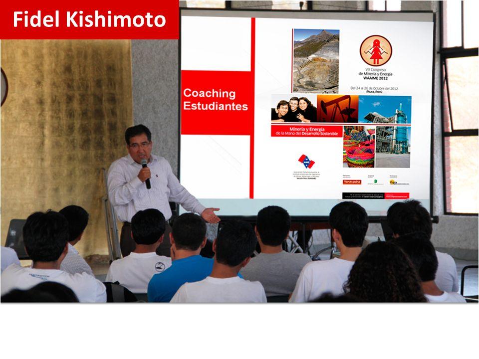 Fidel Kishimoto
