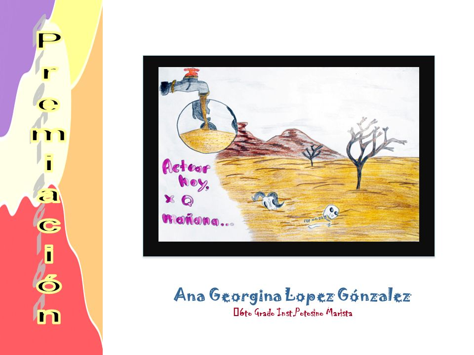 Ana Georgina Lopez Gónzalez 6to Grado Inst.Potosino Marista