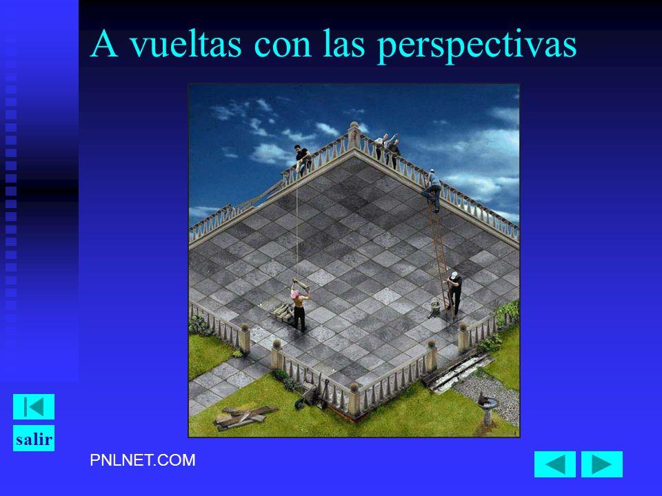 PNLNET.COM salir A vueltas con las perspectivas