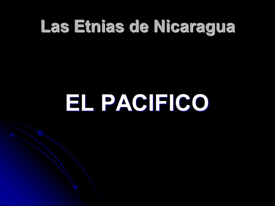 La Identidad Nicaragüense La identidad nicaragüense por lo tanto surge como un desafío que pretende unificar rasgos morfológicos y culturales indígenas, afro descendientes y europeos (españoles e ingleses).