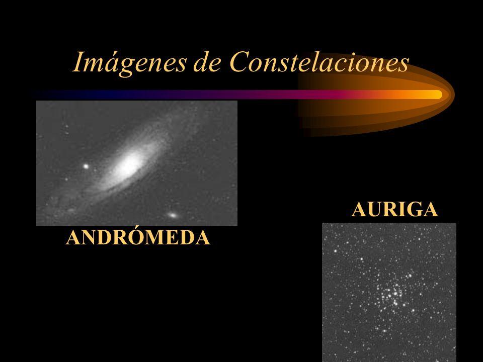 Imágenes de Constelaciones ANDRÓMEDA AURIGA