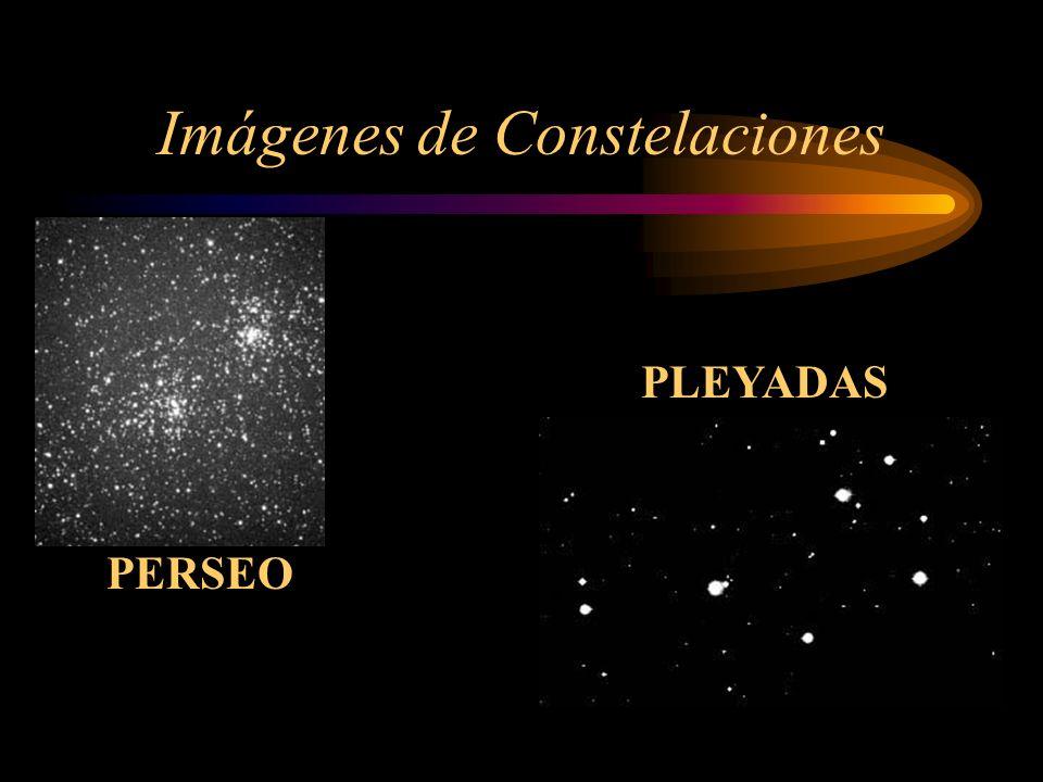 PERSEO PLEYADAS Imágenes de Constelaciones