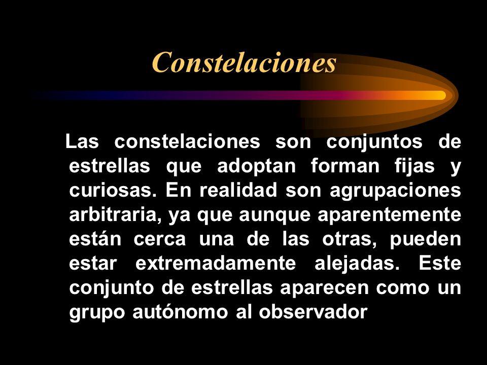CÁNCER CANMAYOR Imágenes de Constelaciones