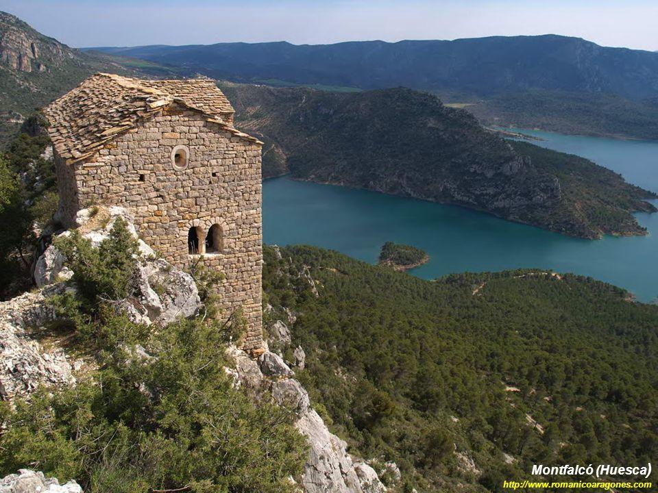 Montfalcó (Huesca ) http://www.romanicoaragones.com