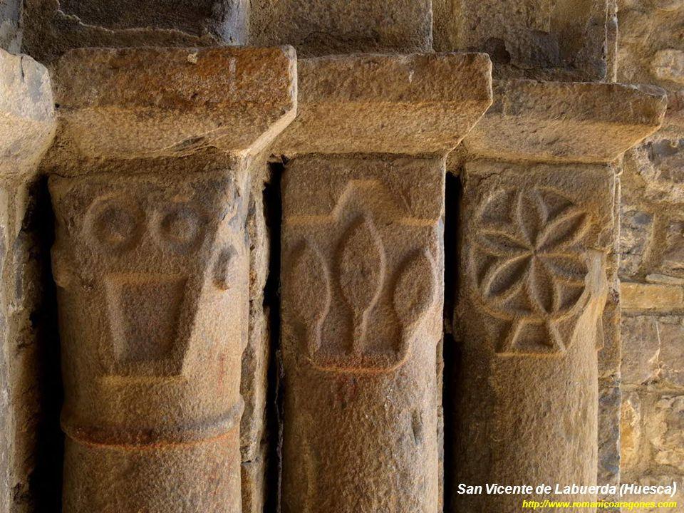 San Vicente de Labuerda (Huesca ) http://www.romanicoaragones.com