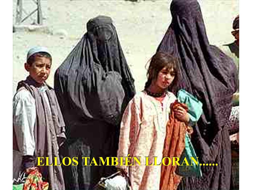 EXISTEN MUCHOS MÁS INOCENTES O CULPABLES EN IRAQ......?????