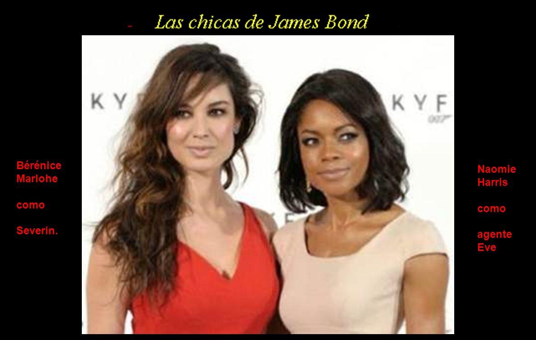 Skyfall - 2012 Director: Sam Mendes Argumento.- Nueva aventura del agente secreto británico 007, James Bond.