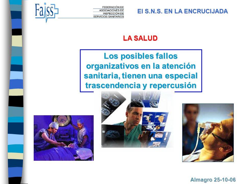 Almagro 25-10-06 El S.N.S.