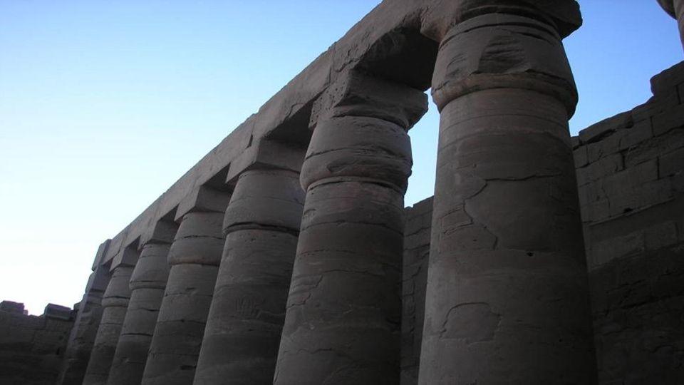 RAMSES II (S. XIII a. C.)