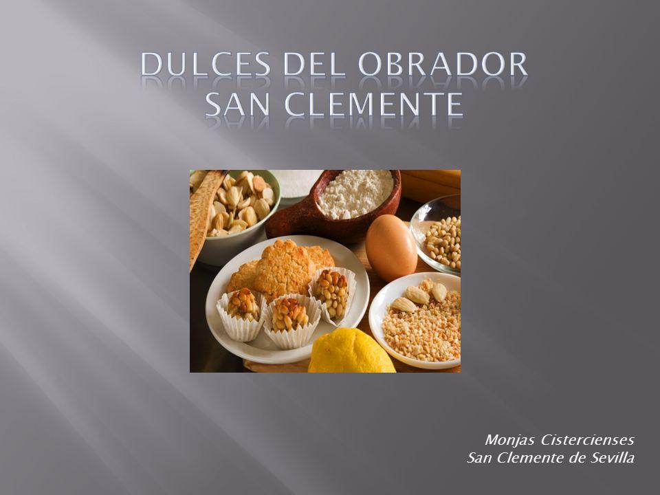 Monjas Cistercienses San Clemente de Sevilla