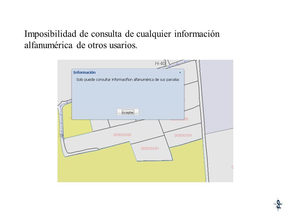 Opciones de búsqueda por nombre, DNI y referencia catastral facilitan la localización de cualquier recibo cobrado o no.
