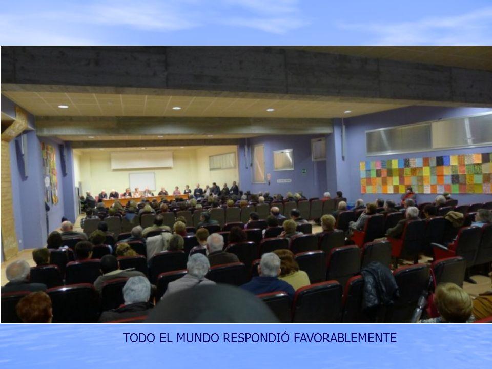 LA PRESIDENTA EMILIA PANTIGA FANJUL INFORMA DE LA NUEVA CUOTA DE SOCIO, Y NOS EXPLICA QUE NO QUEDA OTRO REMEDIO, PARA PODER SEGUIR ADELANTE.