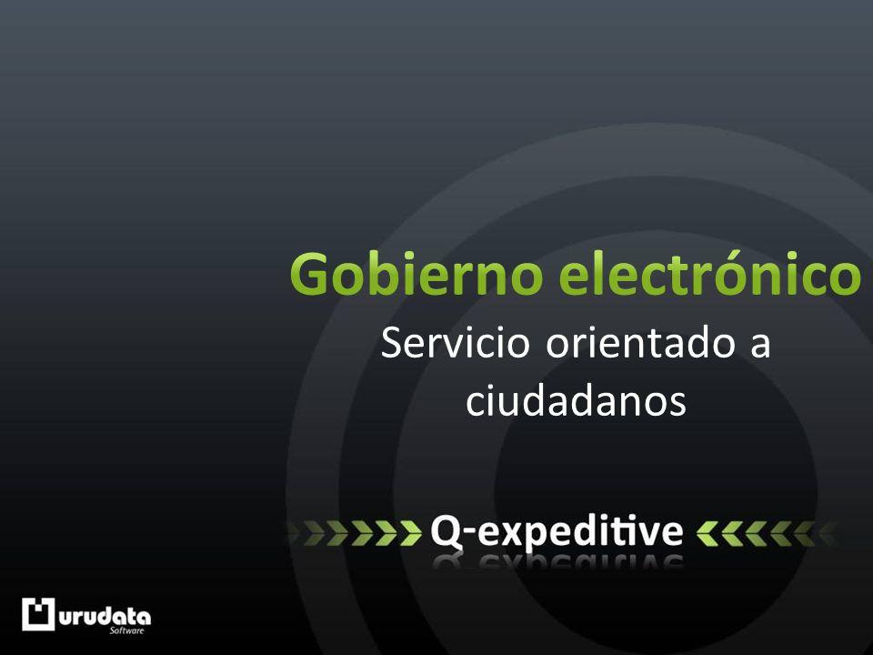 Primera implementación de Expediente Electrónico en el Uruguay (1999) Soporte para Procesos de Negocio Integrado con el BackOffice (SAP)