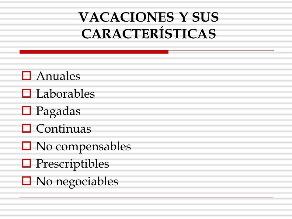 Mínimo general Mínimo profesional Tabulado Por cuota diaria Integrado Base para calcular y pagar prestaciones e indemnizaciones laborales.